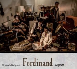 Ferdinand-AlbumFace